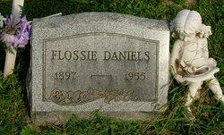 Flossie Genevieve <i>Dennis</i> Daniels