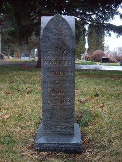George S Parker