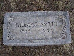 Thomas W. Aytes