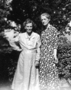 Florida Josephine Crawford