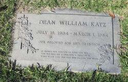 Dean William Katz