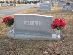 Lou <i>Carter</i> Allen