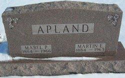 Mabel P. <i>Ryerson</i> Apland