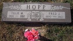 Fred J. Hopp