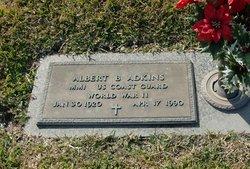 Albert Blackburn Adkins