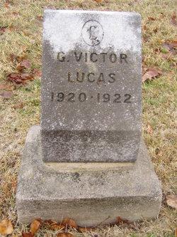Garland Victor Lucas