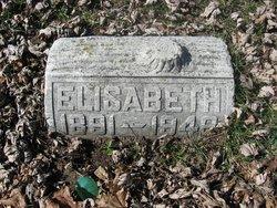 Elisabeth Kasel