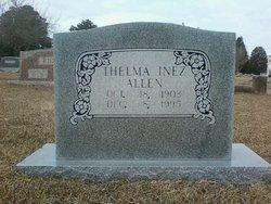 Thelma Inez Allen