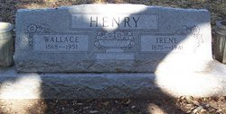 Wallace Henry