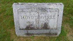 Lloyd D. Averill