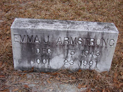 Emma Jean Armstrong