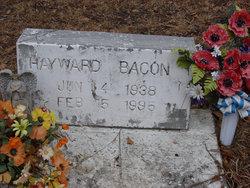 Hayward Bacon