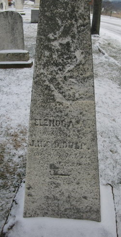 Elenora A. Culp
