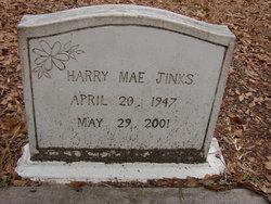 Harry Mae Jinks