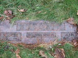 Alfred Butolph