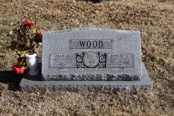 Jean Frances <i>Hayes</i> Wood