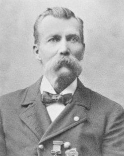 Isaac N. Fry
