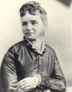 Eliza <i>Kemp</i> Beebe