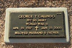George T. Galindo