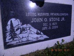 John Orville Stone