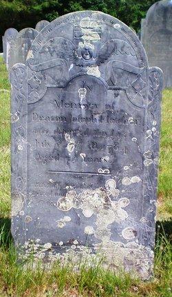 Deacon Joseph Fletcher