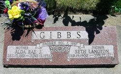 Alda Rae <i>Jorgensen</i> Gibbs