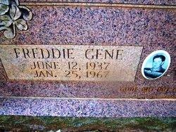Freddie Gene Birdwell, Sr