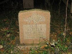 Jesse James Altizer