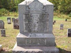 Elizabeth Margaret <i>Mathias</i> Elias