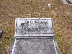 Charley Cidney Bacon