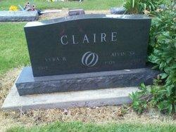 Alvin Claire, Sr