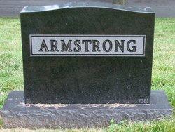 Barbara P Armstrong