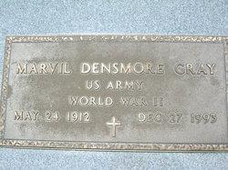 Marvil Densmore Gray