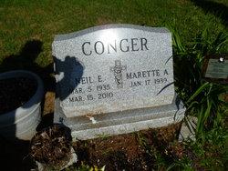 Neil Erwin Conger