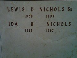 Adelaida R. Ida <i>Beverina</i> Nichols