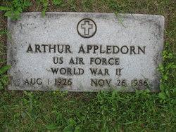 Arthur Burt Appledorn