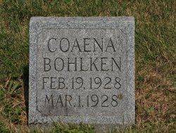 Coalean Bohlken