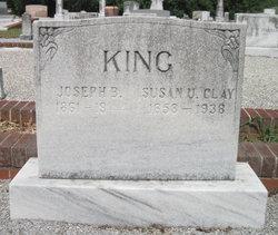Joseph B. King