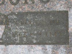 Nora Louise LaNora <i>Kennedy</i> Dondono