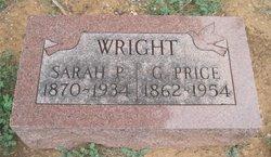 Gabriel Price Wright