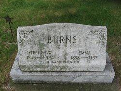 Stephen W. Burns Net Worth