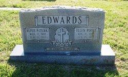 Ellen <i>Poole</i> Edwards