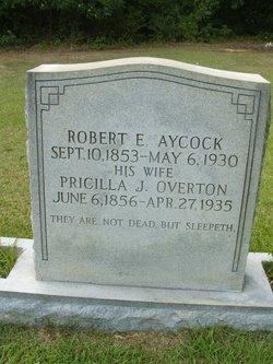 Robert Edgar Aycock