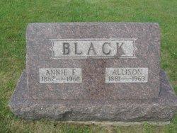 Allison Ackey Black