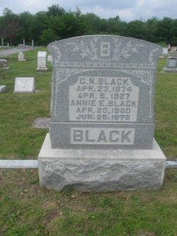 Charles Newton Newt Black, Sr