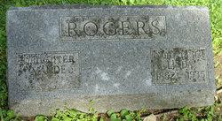 Asenith S. Linda <i>Hefling</i> Rogers