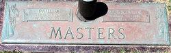Paul Eugene Masters, Sr