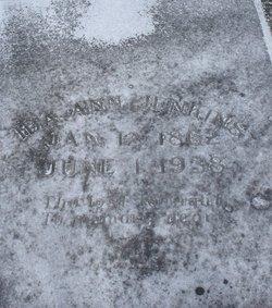 Ida Ann Elizabeth Jenkins