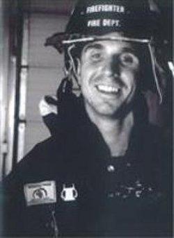 Corey Ray Shaw