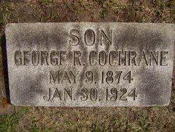 George R Cochrane
